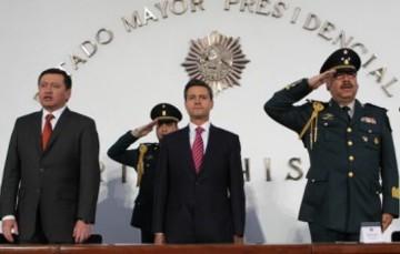 Estado Mayor Presidencial: 100 años de Lealtad Institucional
