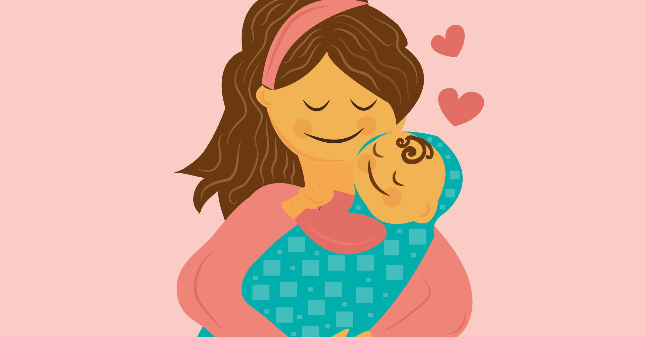 fotos lactancia materna recien nacido