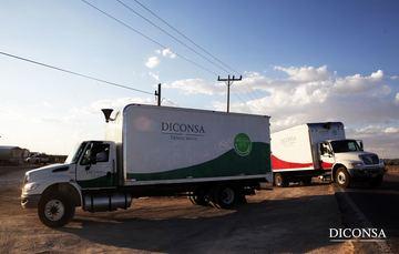 DICONSA diseña estrategias para garantizar acceso a la alimentación de los mexicanos