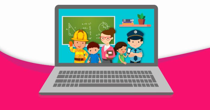 Conoce la Carpeta Digital de Seguridad y Convivencia Escolar