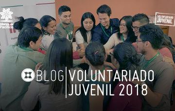A través del voluntariado se busca contribuir al fortalecimiento de la integración regional en el marco de la Alianza del Pacífico.