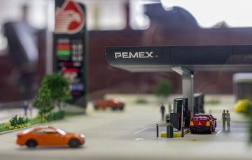 Aditivo detergente-dispersante IMP será incorporado a todas las gasolinas de la marca Pemex.