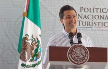 México, potencia turística mundial
