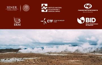 """""""Programa de Financiamiento y Transferencia de Riesgos para Geotermia en México"""""""