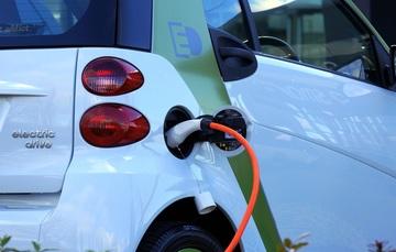 coche eléctrico, el futuro de México