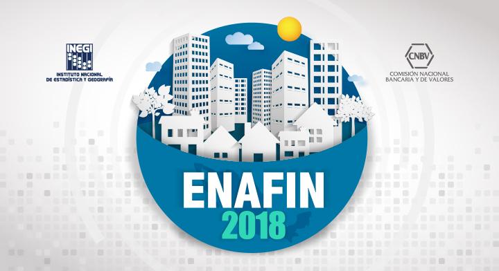 Enafin  2018