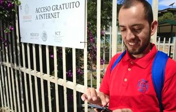 #GrandesObrasPorMéxico #Comunicaciones
