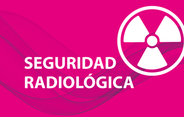 Servicios comerciales del Instituto Nacional de Investigaciones Nucleares pertenecientes al área de seguridad radiológica.