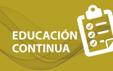 Servicios comerciales del Instituto Nacional de Investigaciones Nucleares pertenecientes al área de educación continua.