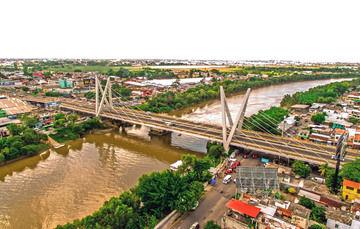 Puente Grijalva