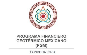 El PGM es un programa de grant (donación) contingente otorgado por el Clean Technology Fund (CTF) y operado por el BID, mediante el cual se provee de servicios de perforación exploratoria.