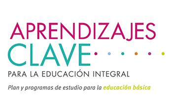 Aprendizajes Clave Para La Educación Integral Secretaría