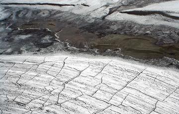 Foto: Brocken Inaglory. Elevación del nivel del mar