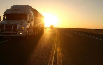 Seguridad, la más alta prioridad en materia de transporte
