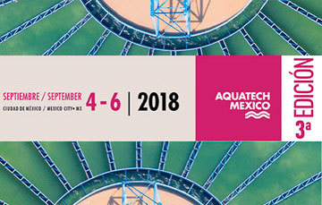 cartel Aquatech México