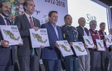 Atlas Agroalimentario 2012-2018: la transformación productiva del campo mexicano