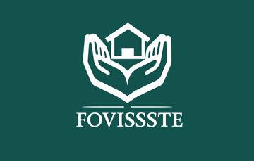 Imagen que muestra el logotipo FOVISSSTE