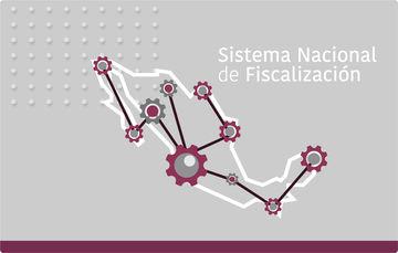 SNF. El Sistema Nacional de Fiscalización, posee información sobre el frente común que conformamos todos los órdenes de gobierno y desde todos los ámbitos de análisis.