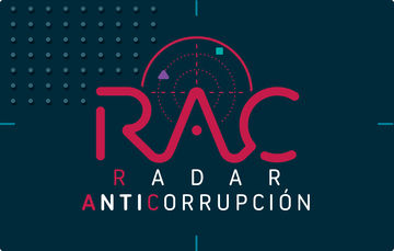 El Radar Anticorrupción (RAC) es una herramienta diseñada para conocer, detectar y promover la denuncia de los posibles actos de corrupción.