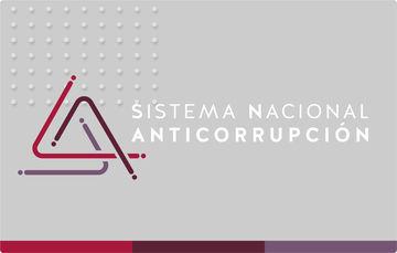 SNA. Esta liga te redirige al Sistema Nacional Anticorrupción, la instancia encargada de la coordinación entre distintas autoridades federales y locales que busca combatir eficazmente la corrupción.
