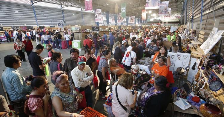 Feria PRONAFIM 2018
