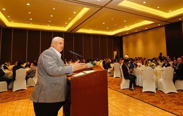 Asiste Vocal Ejecutivo del FOVISSSTE al 5to informe de actividades de la sección 30 del SITISSSTE