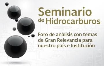 Seminario de Hidrocarburos