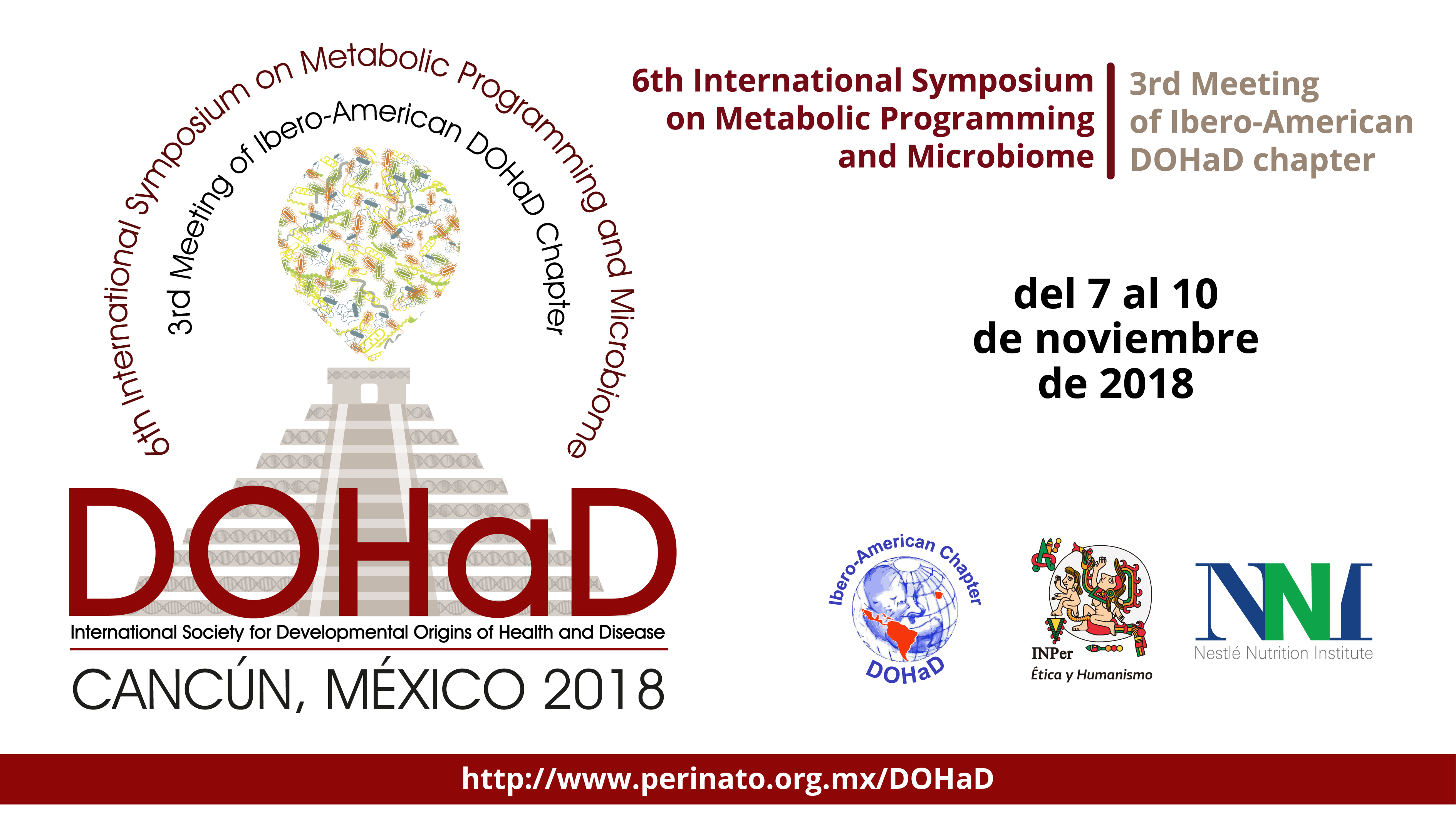 6th International Symposium