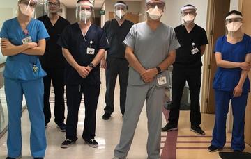 Atención médica de consulta externa