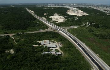 Mayor desarrollo en el periodo 2013-2018 con obras de SCT en Campeche