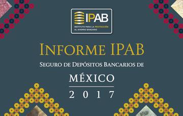 Informe IPAB 2017.