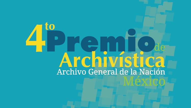 Con el fin de impulsar la archivistica nacional