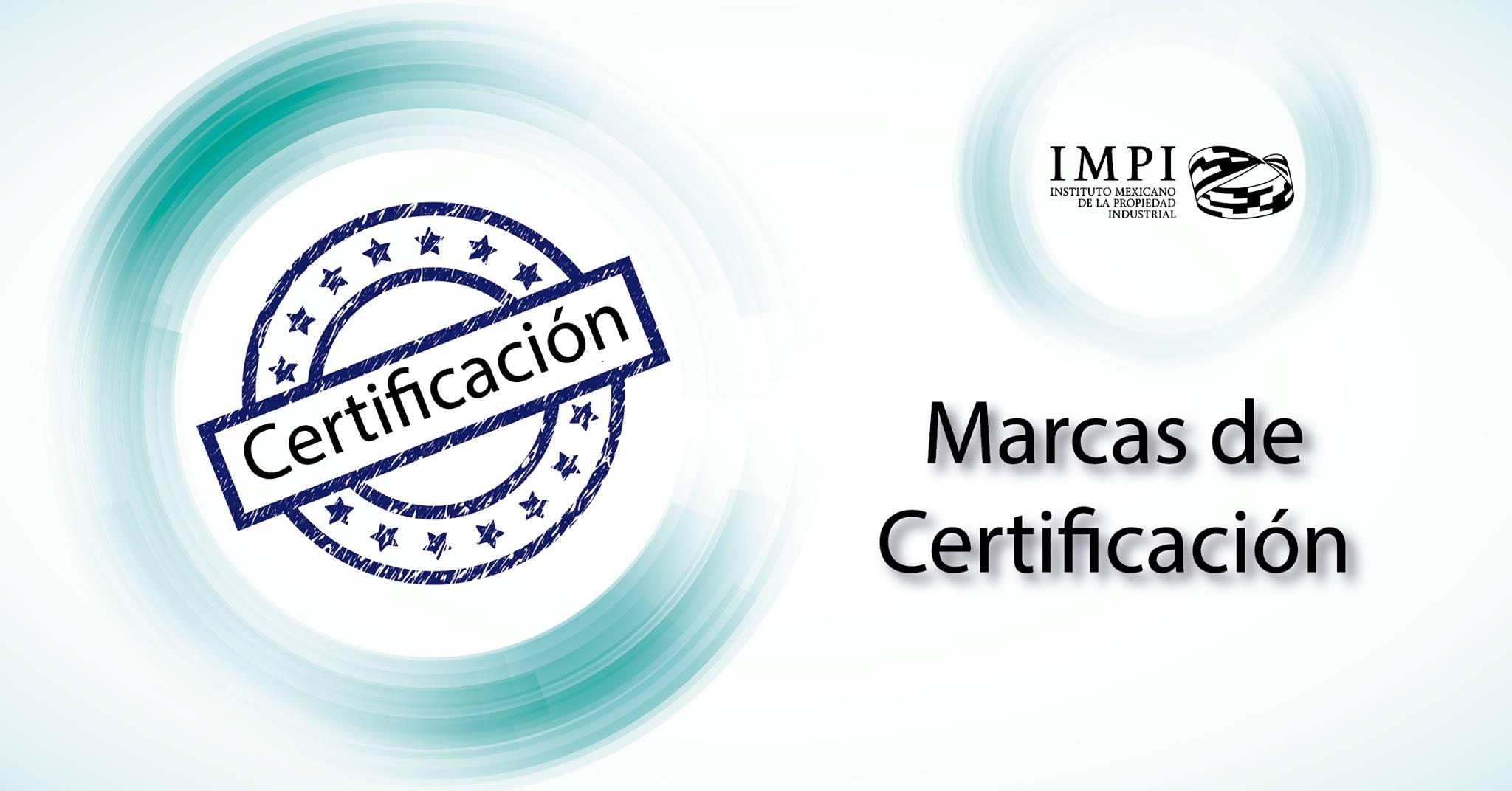Marca de Certificación