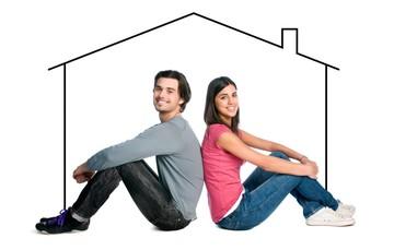 Conoce las prestaciones que tienen a Través del FOVISSSTE para adquirir una casa propia.