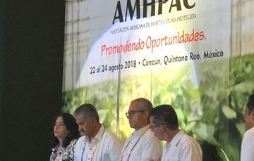 FIRA PRESENTE EN EL CONGRESO ANUAL DE LA AMHPAC