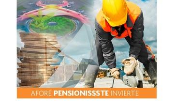 ¿Cómo invierte PENSIONISSSTE?
