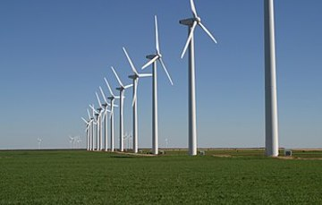 Energías limpias