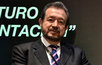 F.Javier Delgado Mendoza Director General de FIRCO