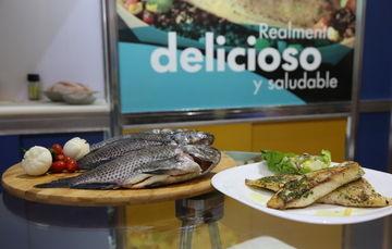 #GastronomíaMx: Mojarra, un platillo versátil y saludable