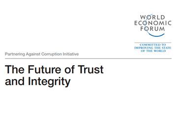 WEF reconoce el esfuerzo para implementar la Guía de Apertura Anticorrupción en México