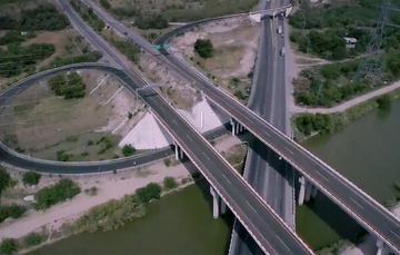 Libramiento Reynosa y modernización de la carretera Tampico – Cd. Victoria