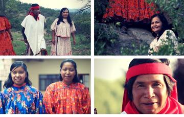 Imagen que ilustra los pueblos indígenas de México