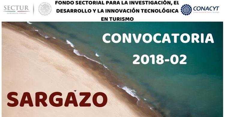 Convocatoria 2018-02 SECTUR-CONACYT