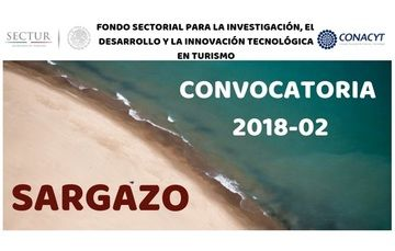 Convocatoria 2018-02 SECTUR-CONACYT