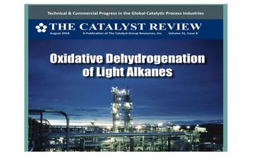 The Catalyst Review.