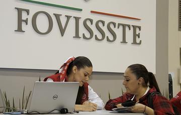 FOVISSSTE recibió las más altas calificaciones por atender peticiones de forma oportuna