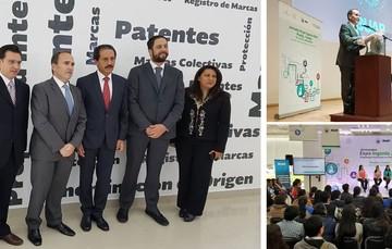 Jornadas Expo Ingenio 2018 Puebla