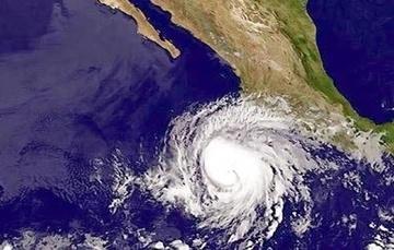 La temporada de huracanes y ciclones tropicales continuará hasta el 30 de noviembre.