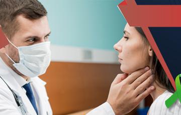 El 15 de septiembre se celebra el Día Mundial del Linfoma, iniciativa de la Lymphoma Coalition para incrementar el conocimiento sobre esta enfermedad, permitiendo reconocer los síntomas y un diagnóstico precoz.