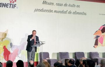 México, un caso de éxito pecuario en el mundo